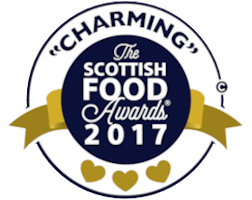 scottish food awards 2017 winner